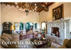 MALAQUIN LA MESA, 4rec, 6baños, 2planta, 946m2 Constr, 896m2 Terr, US$975,000.-, this stunning hacienda-style-residence is located in one of the most exclusive and prestigious private communities in san miguel de allende called club de golf malanquin. it is the perfect place to create memorable moments with your family. enjoy the wide range of sport activities that the residence offers with your family and friends. . this spacious split level house has a big master bedroom with full bathroom, walk-in closet, office area that is ideal for evening reading, steam room and a private garden with a fountain which is perfect for relaxing. . . the other twin bedrooms on the main floor, have each their own walk-in closet and full bathroom. both of them have acce to a terrace which faces the golf course. from this terrace you can appreciate the beautiful sunsets of san miguel. . . the fourth bedroom is downstairs and could be a great space for hosting your loved ones or friends since it has plenty of room for several beds. it is very private and has direct acce to the backyard. this outdoor area is perfect for entertaining. . . this home has also a wide central patio with mature trees. in this area you can relax in the afternoon reading a book or just enjoying a cup of coffee. . . there is, as well, a large family room where you can have an amazing time with your loved ones watching tv or playing board games while enjoying delicious snacks. if you wish this room can be converted into a fifth bedroom since it has a full bathroom and a private garden. . . the house has solar panels that feed the whole house, making you pay the minimal fee to cfe. . . if you are attracted to hand crafted finishes using high end materials this is the home for you since it has a variety of boveda ceilings, cantera, wood details, and a really solid structure. . . come and visit your dream home. hcv-067-16059, 41-5152-3197, smart@coldwellbanker.com.mx
