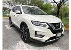X-TRAIL EXCLUSIVE 3 ROW EXCLUSIVE CVT AWD 14 2018